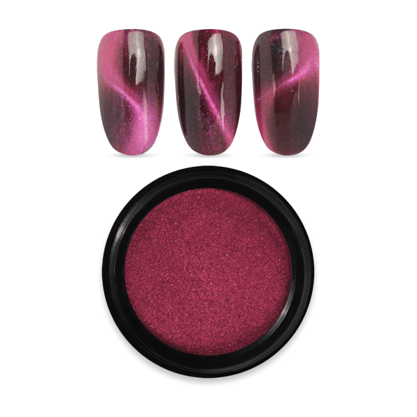Magnetic_pigment_powder_06_Pink